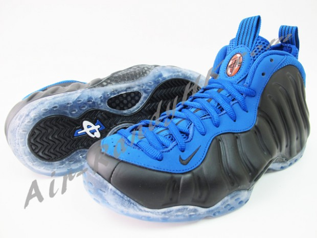 more photos 3541c 82b01 Sole Collector Nike Air Foamposite One