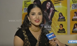Sunny Leone on performing live in Chennai   Super Housefull