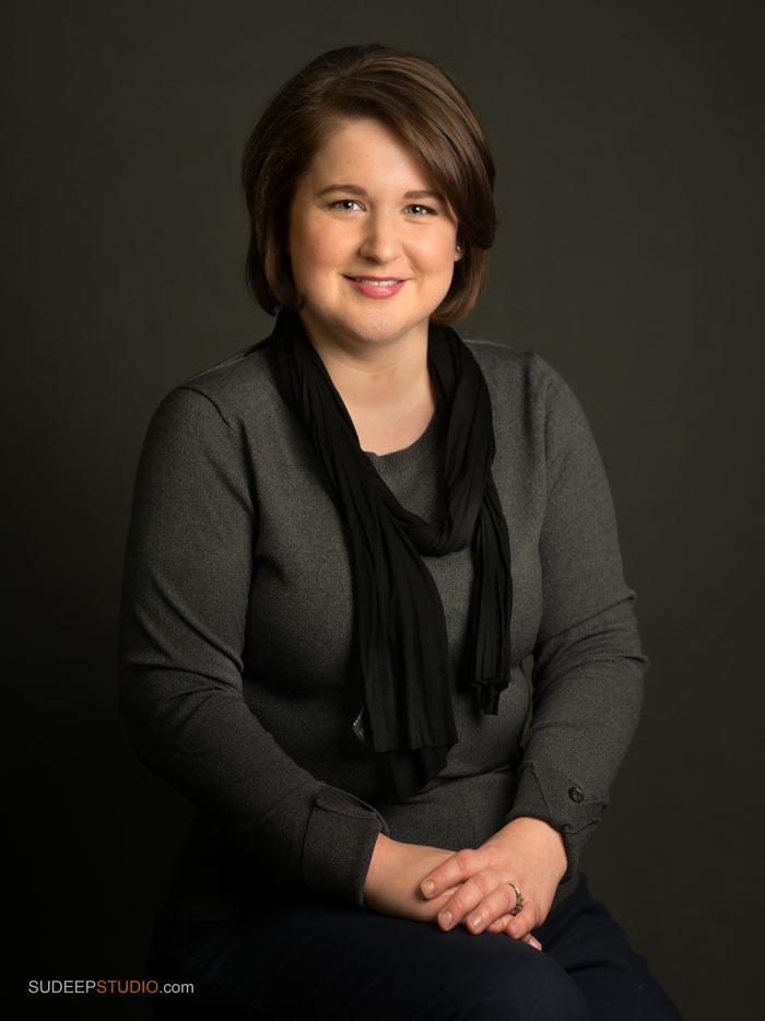 Professional Portrait for Healthcare Hospitals - SudeepStudio.com Ann Arbor Headshot Photographer
