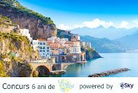 Castiga o calaorie personalizata la Napoli, Roma sau Positano