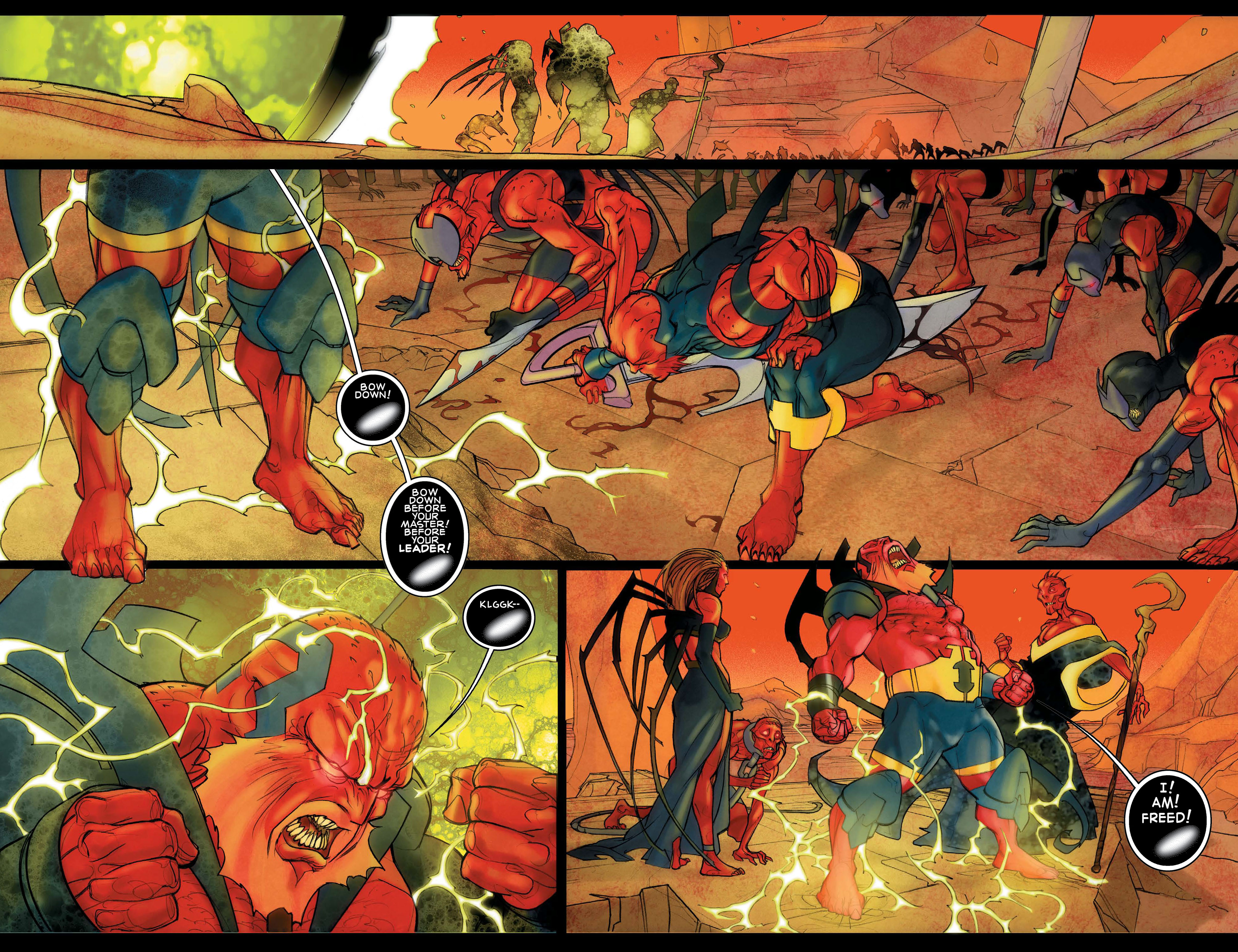 Thor (2007) Issue #616 #29 - English 12