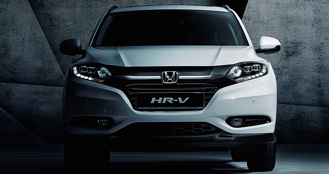 2018 Honda HRV Redesign, Release, Price, Engine, Specs