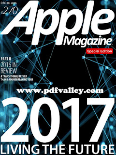Apple Magazine December 30, 2016