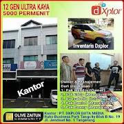 Peluang Bisnis Online OLIVE ZAITUN COMMUNITY 085390440001
