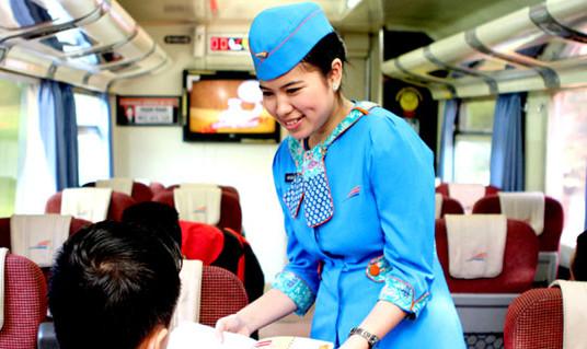 Lowongan Kerja Jobs : Train Attendant, Logistik dan Facility, Food Helper Production Lulusan Min SMA SMK D3 S1 PT Reksa Multi Usaha (KAI GROUP) Rekrutmen Karyawan/Karyawati Besar-Besaran