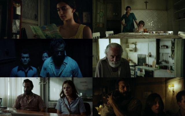 Malasaña 32 (2020) HD 1080p y 720p Castellano