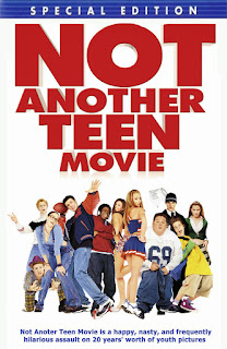 Not Another Teen Movie (2001) English Full Movie HDRip 720p