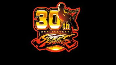 Aniversário de 30 anos de Street Fighter - DLCs, 30.000 FM e Shin Gouki