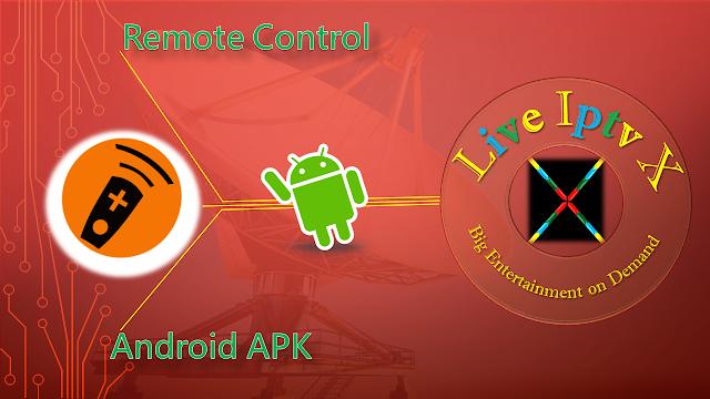 Remote Control APK
