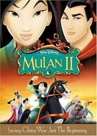 Mulan 2 – A Lenda Continua Dublado