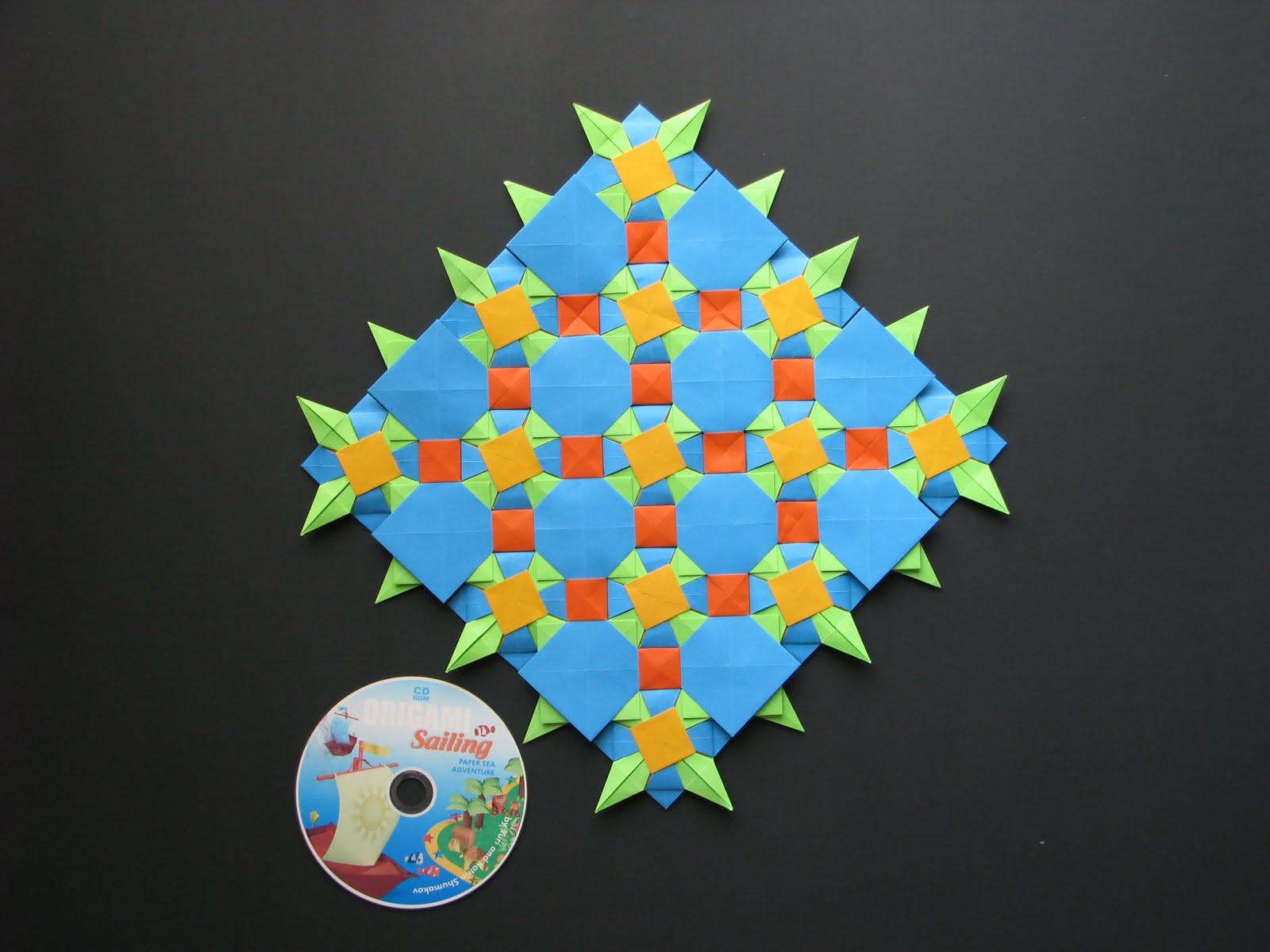 tomoko fuse faszinierende origami schachteln