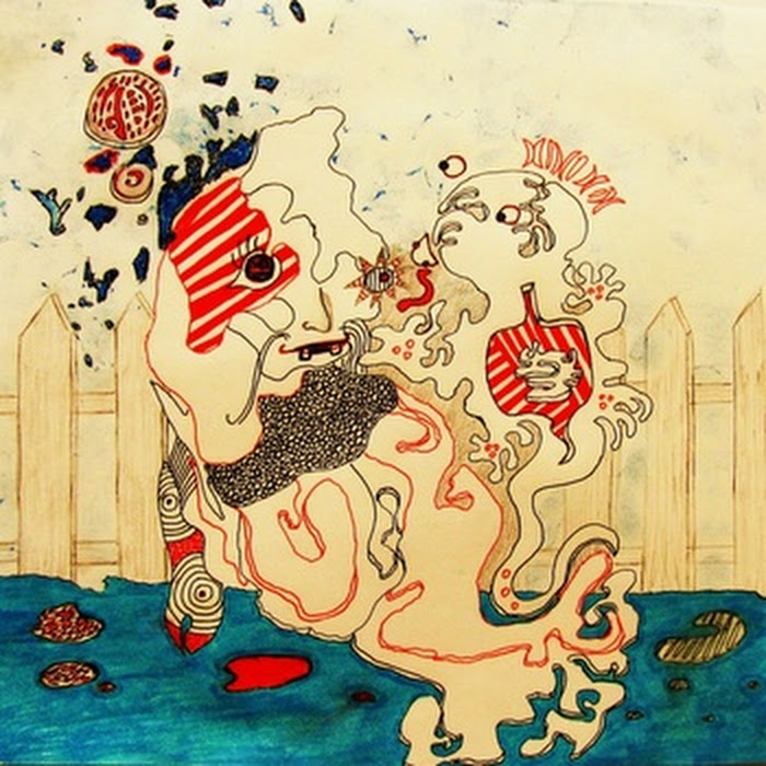 Kiran Leonard - The Big Fish