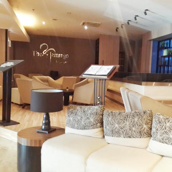 ( Hotel Review ) - Menginap di Hotel Serela Riau , Bandung