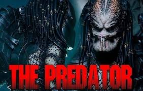 Download The Predator 2018 Full Movie In Hd Dual Audio