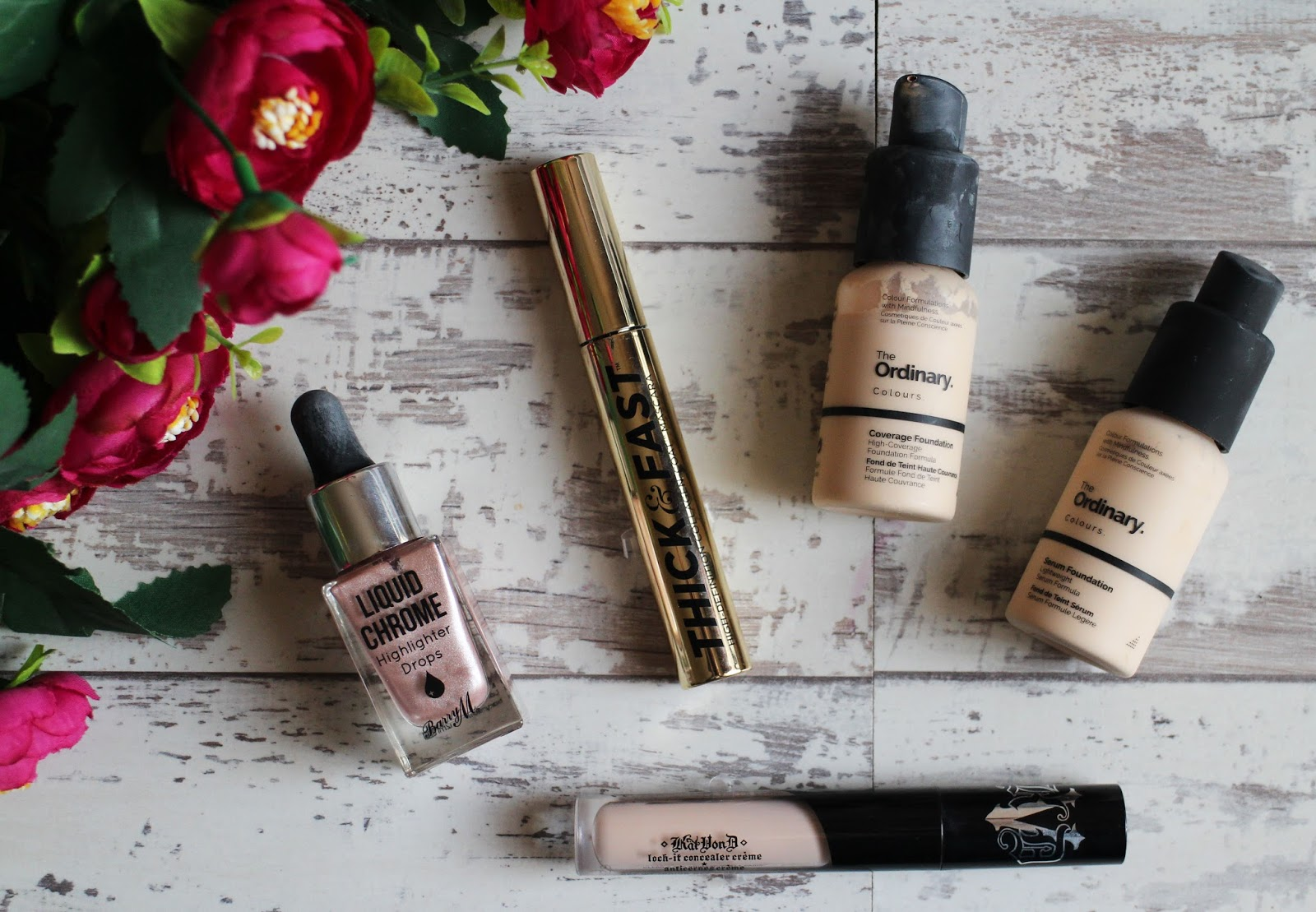4 Beauty Products I Like But Won't Repurchase