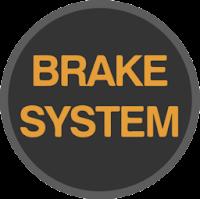 Brake System light