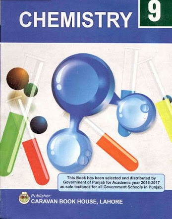 9th class chemistry textbook(English medium) pdf free Download