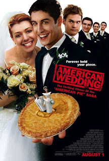 American Wedding (American pie: La boda)<br><span class='font12 dBlock'><i>(American Wedding)</i></span>