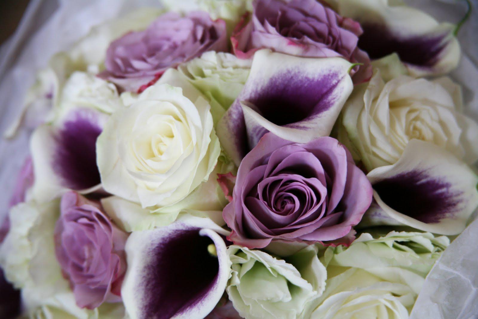 Wedding Flowers Blog: June 2011