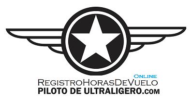 Registro Horas de Vuelo Online para Pilotos ULM y sus
