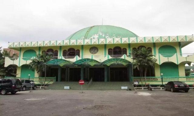 Masjid Agung Binjai