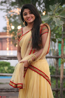 Actress Adhiti Menonin Saree gorgeous beautiful pics    038.jpg