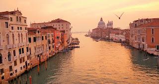 Das geheimnisvolle Magie Venedigs | Ein Kurzfilm von Oliver Astrologo
