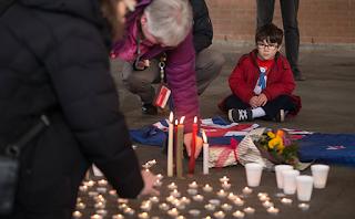 إدانات كنسية عالمية واسعة للهجوم الإرهابي على مسجدين في نيوزيلندا