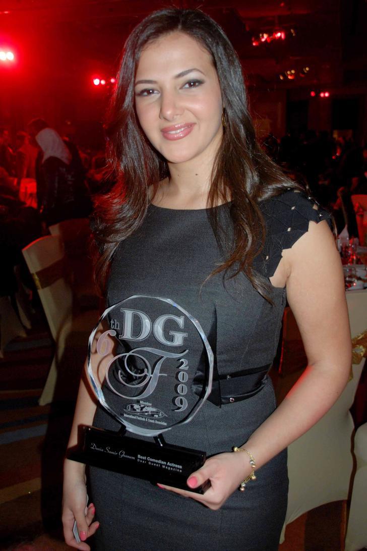 صور دنيا سمير غانم 2011 Donia Samer Ghanem الحرفيين