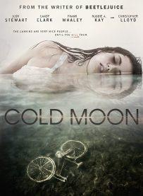 Xác Chết Đêm Trăng - Cold Moon (2017)