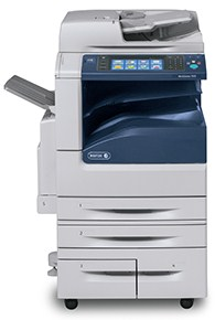 Xerox WorkCentre 7970 Driver Download