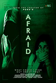 Watch Afraid Online Free 2018 Putlocker