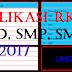 Contoh Format RKAS 2018 SD SMP SMA SMK Sesuai Juknis BOS Terbaru