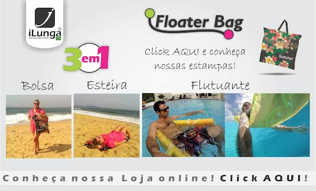 Conheça mais sobre Floater Bag! Click aqui!