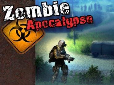 تحميل لعبة Zombie Apocalypse
