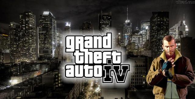 تحيمل لعبة GTA IV لجهازك الكمبيوتر , GTA IV exex , تعرف الان على المواصفات لتشغيل لعبة GTA IV على جهازك وحملها مضغوطة برابط مباشر wifi4games. عالم التقنيات , worldtechnologoc , بسام خربوطلي