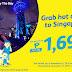 Cebu Pacific Singapore Promo 2017