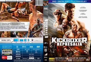 Kickboxer Represalia