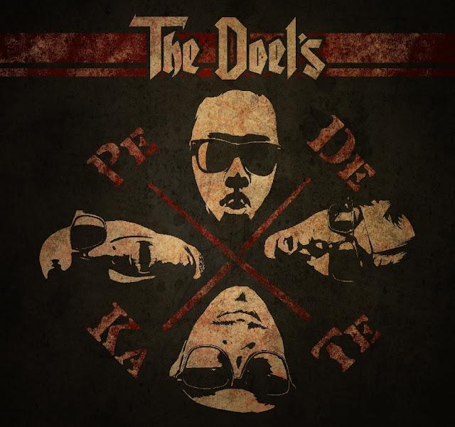 Album PeDeKaTe The Doel's