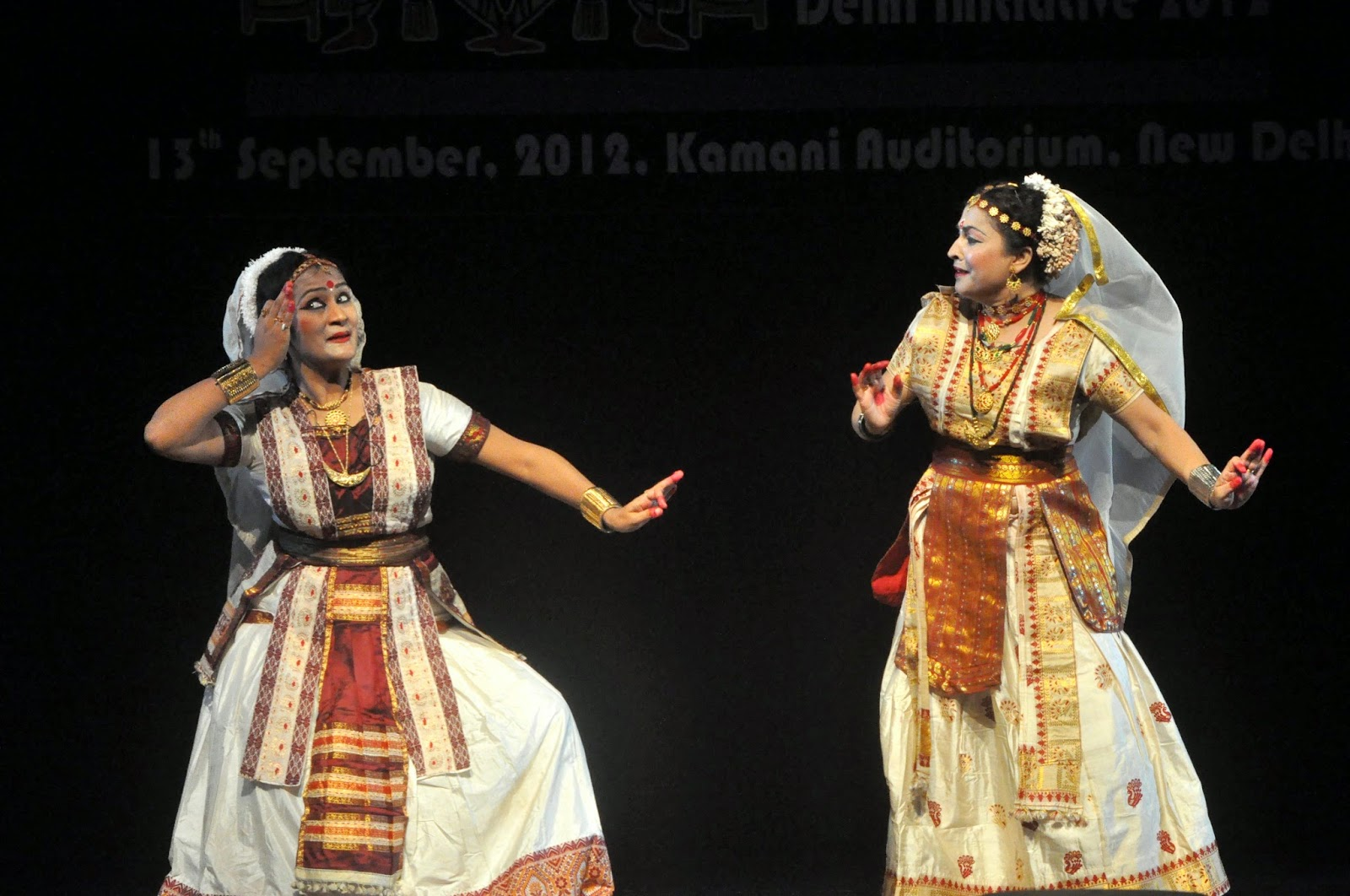 Sankaradeva Movement: An effort to explore the culture of Assam