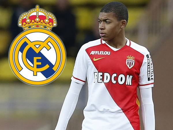 Real Madrid bid world record £120m for Mbappe + more