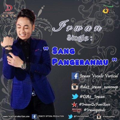 (4.80 MB) Download Lagu Irwan DA2 - Sang Pangeranmu Mp3 Terbaru