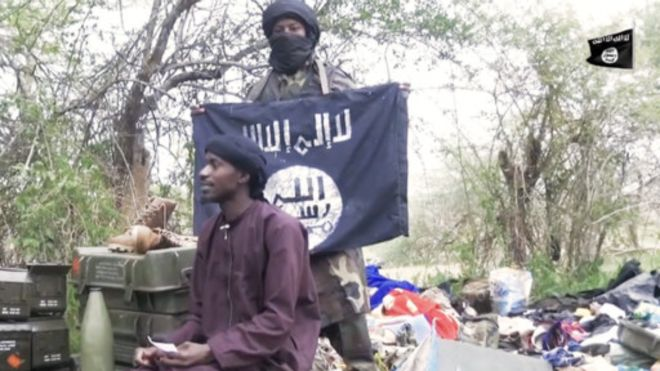 Again, Boko Haram Ambushed Military Escorted Convoy, Kidnapped Policewomen