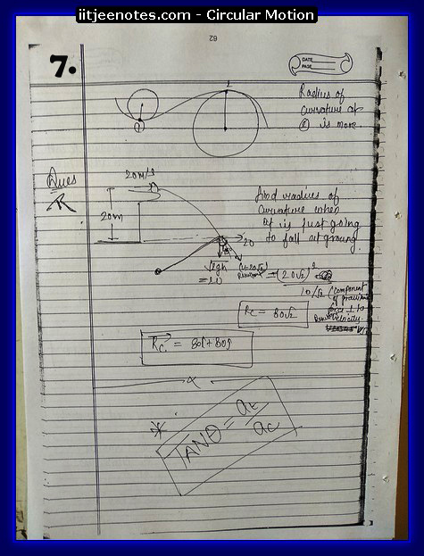 Circular Motion7