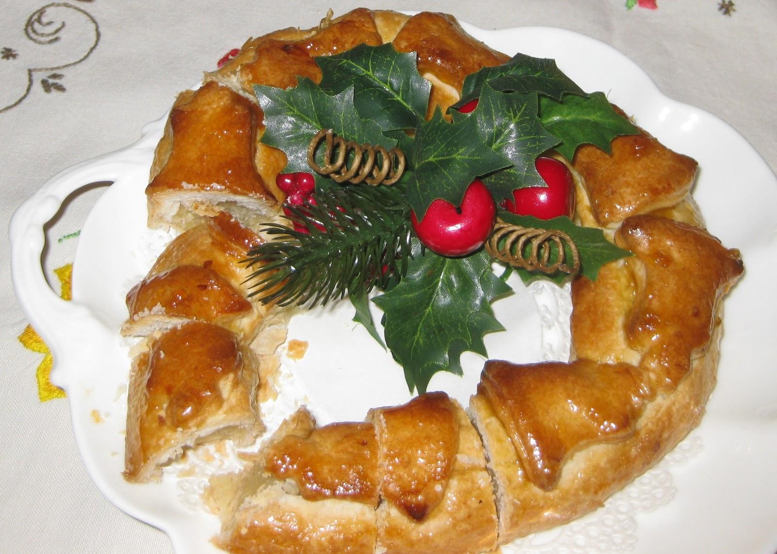 Dutch Christmas Food.Grandma Abson S Traditional Baking A Very Dutch Celebration
