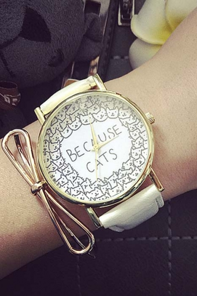 Top 6 Ladies Fashion Watch Trends 2016