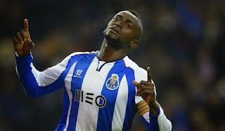 Tottenham set to give Arsenal a tough time in Jackson Martinez race