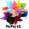 http://manualidadesreciclajes.blogspot.com.es/2017/12/manualidades-con-papel.html