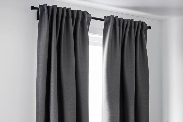 Insulated Curtain Wall Walls Curtains Diy Door Fabric For