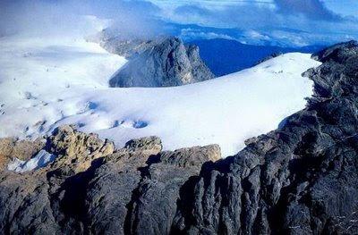 daftar gunung tertinggi di indonesia rh pediazoom blogspot com